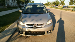 2006 Mazda 5 GS $3000Firm