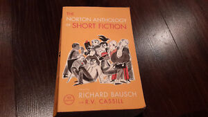 The Norton Anthology of Short Fiction - 8th Edition