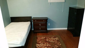 Room For Rent - Available Feb 1st