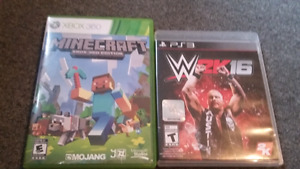 Xbox And Playstation Game