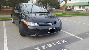 ***2006 Honda Civic Coupe (2 door)****