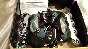 Women's Roller Blades - Almost Brand New