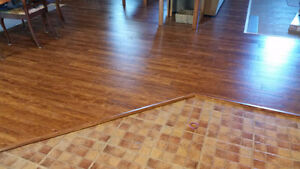 Hardwood, Tile, Laminate and Additions/Renovations Kingston Kingston Area image 3