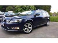 2011 Volkswagen Passat 2.0 TDI BlueMotion Tech SE 5dr