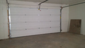 LOOKING FOR WARM SAFE AND SECURE GARAGE
