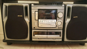 Aiwa home theater for sale