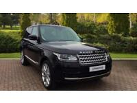 2017 Land Rover Range Rover 3.0 TDV6 Vogue 4dr Automatic Diesel 4x4