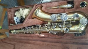 Tenor saxophone Yamaha