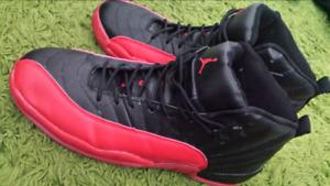 Jordan 12s retro size 13 cheap!!!