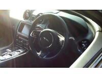 2016 Jaguar XJ 3.0d V6 R-Sport Automatic Diesel Saloon
