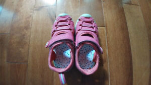 Shoes for girl - Size - 9 - $5