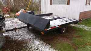 Trailer for sale or trade
