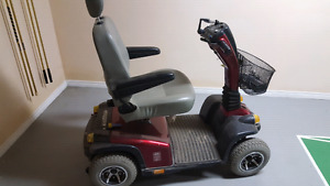 LEGEND XL Battery Powered Scooter