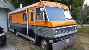 1975 harleybago for sale or trade for boat