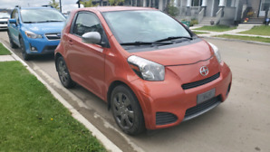 2012 Scion iQ - 76000kms