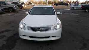 2008 G35x Infinity in very good condition
