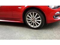 2017 Fiat 124 Spider Multiair Lusso Demonstrator Ve Manual Petrol Convertible
