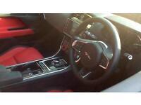 2017 Jaguar XE 2.0 R-Sport Automatic Petrol Saloon