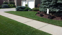 C&C LANDSCAPING and PROPERTY MAINTENANCE 519-546-2254