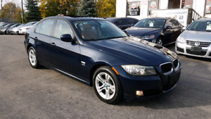 2009 BMW 328 XDRIVE IN MINT CONDITION