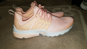 Nike presto shoes for women