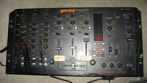 gemini mixer kijiji free classifieds in ontario find a job buy a car find a house or. Black Bedroom Furniture Sets. Home Design Ideas