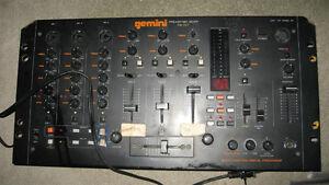 Gemini KM-707 mixer pre amp Kitchener / Waterloo Kitchener Area image 1