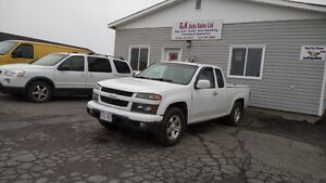 2011 Chevrolet Colorado Pickup Truck  (((SPECIAL $5,900.00)))