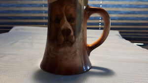 Coffee mugs with Dogs faces