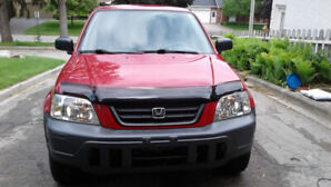 SOLD waiting PICKUP- 1997 Honda CRV AWD 2L I4 EFI - Remote start