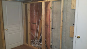 Handyman for hire construction Kawartha Lakes Peterborough Area image 2