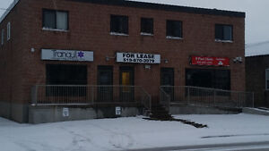 Commercial or Office space for rent in Strathroy