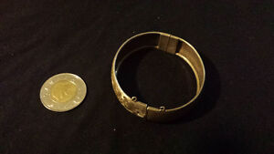 (#04) Sterling Silver Large Bangle