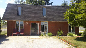 All brick 2 storey home/duplex