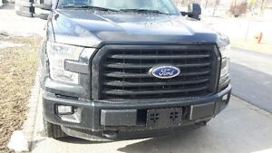 2015 Ford F-150 sport Camionnette