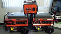 Generators On Sale ONLY at the M.A.R.S. Store!! City of Halifax Halifax Preview