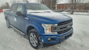 More than $10000 discount on Brand New Ford F-150 SupreCrew 4x4
