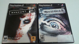 Jeux de Playstation 2
