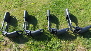 Thule Hull-A-Port Kayak Carriers