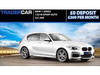 2015 15 BMW 1 SERIES 3.0 M135I 5D AUTO 322 BHP
