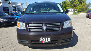 2010 Dodge Grand Caravan SE Minivan, Van - CERTIFIED & E-TESTED! Kitchener / Waterloo Kitchener Area image 8