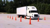 AZ/DZ TRUCK TRAINING (Get truck license)