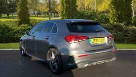 2020 Mercedes-Benz A-Class A200 AMG Line Premium Automatic Petrol Hatchback