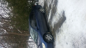2004 Honda Civic Sedan * NEED GONE*