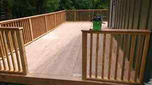 All your deck designs and interior designs Kawartha Lakes Peterborough Area image 7