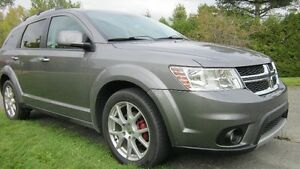 2012 Dodge Journey rt VUS