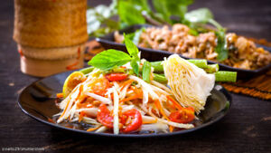 Thai Cooking Lessons