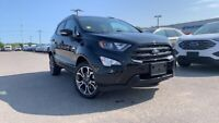 2019 Ford EcoSport SES Barrie Ontario Preview