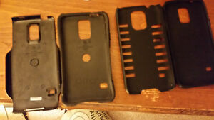 2 cases for samsung galaxy s5