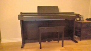piano Roland HP2900G à donner